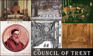 council-of-trent