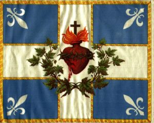 bandiera ca.fr. 1950