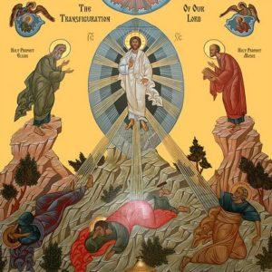 transfiguratione
